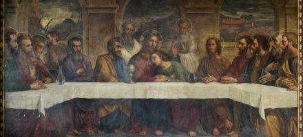 Louis Janmot : la fresque des lyonnais