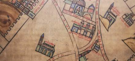 Visite thématique Eglise grecque, Eglise latine : de Constantin à la IVème croisade