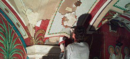 Visite thématique : les mosaïques de l'Antiquaille